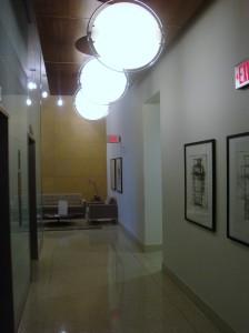 Resident Lobby