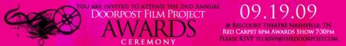 doorpost awards