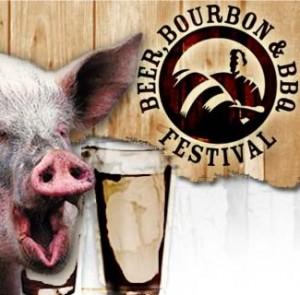 beer bourbon