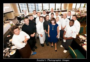 Chef Group Pic